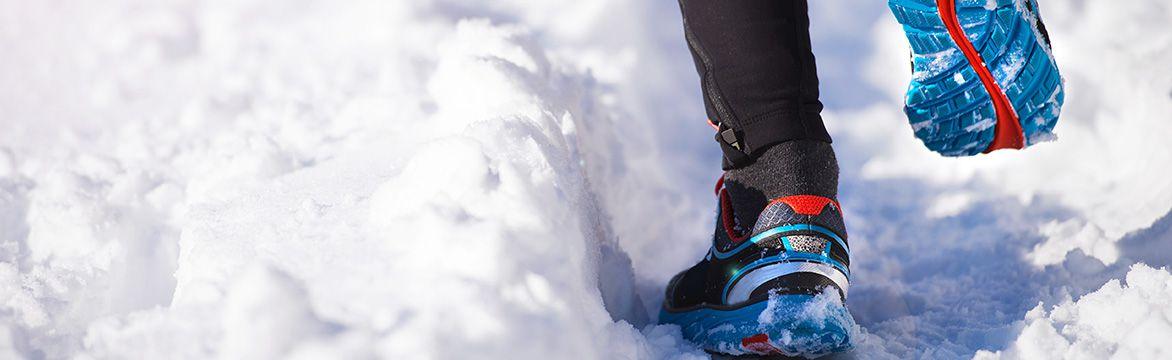 Joggen bei Nässe und Kälte - Darauf kommt es an! - gesund ...